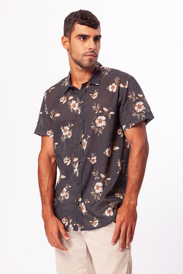Camisa Dylan Floral