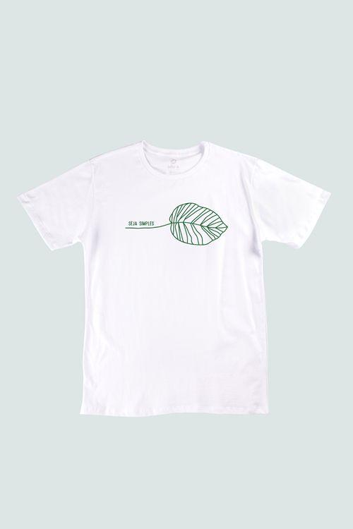 Camiseta_seja-simples-natureza_branca_BAIXA