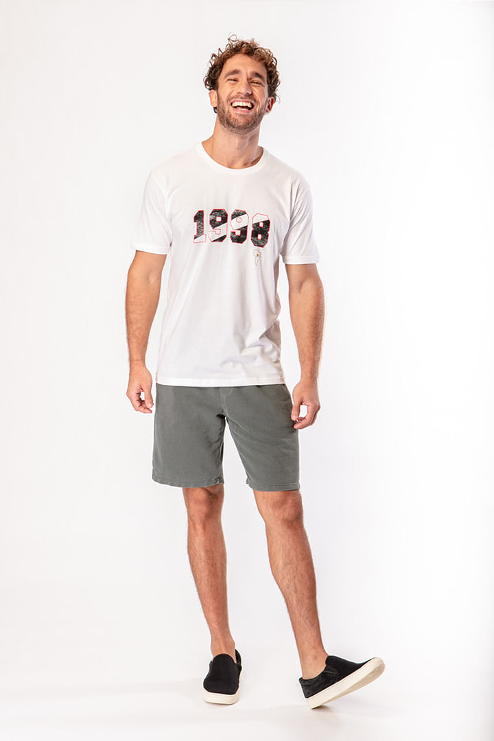 Camiseta Títulos Vasco