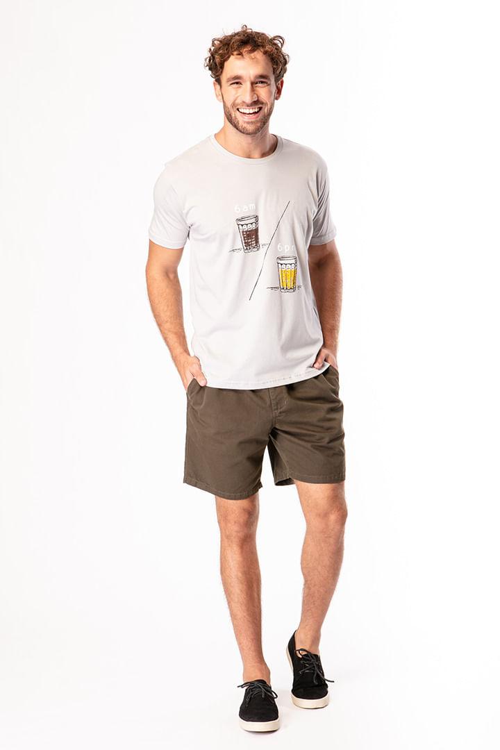 Camiseta AM/PM