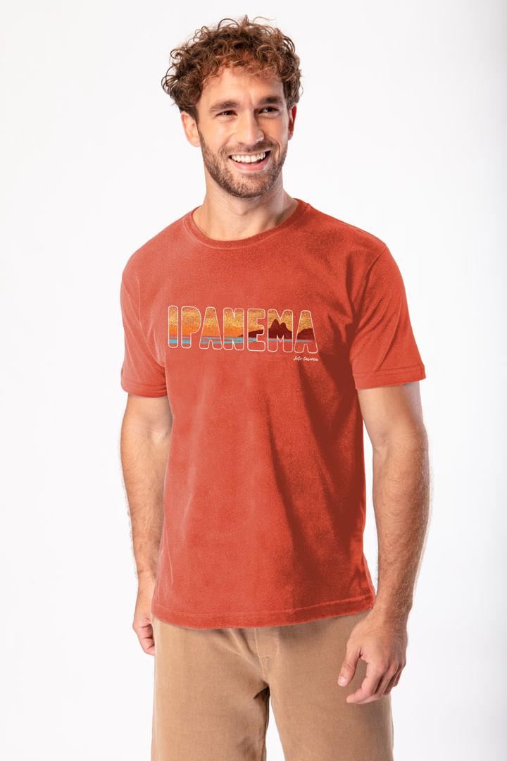 Camiseta Rolê Ipanema