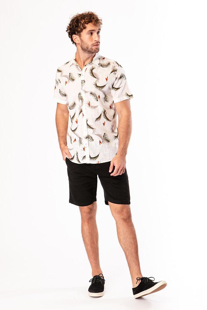 Camisa Coqueiro Dia