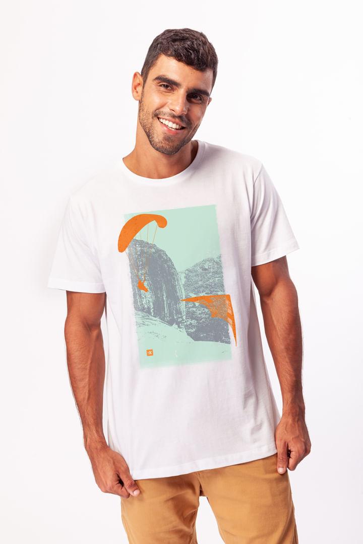 Camiseta Asa Delta